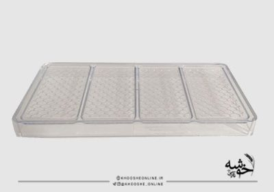 قالب پلی کربنات تبلتی پولکی