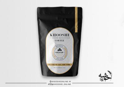 قهوه کافئین+