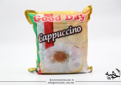 کاپوچینو گود دی   GoodDay Capp