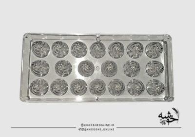 قالب پلی کربنات پیچ