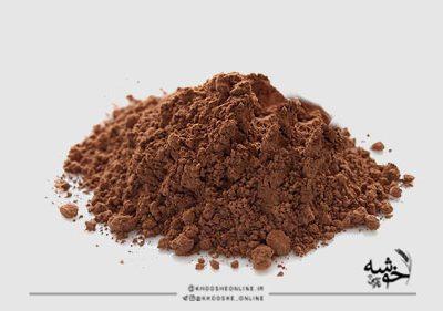 پودر تگرال ساتین شکلات