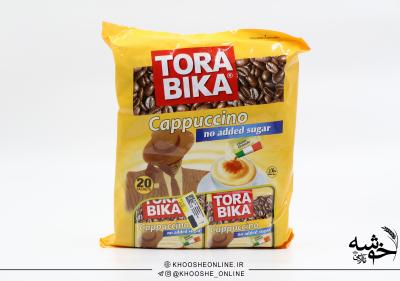کاپوچینو رژیمی تورابیکا   Torabika Sugar Free
