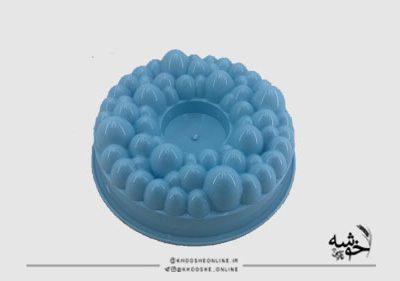 قالب ژله پلاستیکی کد4