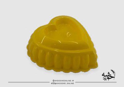 قالب ژله پلاستیکی کد15