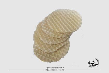 نان بستنی کوچک