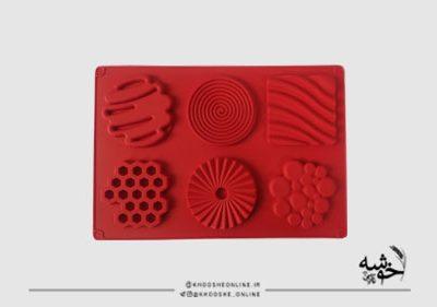 قالب سیلیکونی کیک میکس